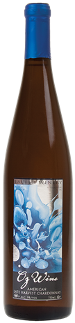 Laufer Winery Chardonnay Late Harvest Oz Wine